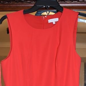 Red Dress NWOT - Never worn